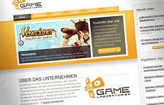 Mit einem gut durchdachten CMS kann die g-labs GmbH Ihre Website selbst pflegen
